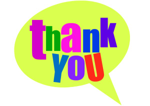 Free clipart for thank you. Clip art panda images