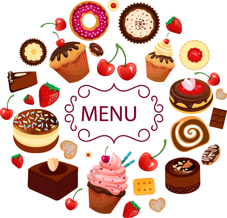 Free clipart for thanksgiving cake decorations transparent download сладости | книга рецептов | Pinterest | Recipe binders, Binder and ... transparent download