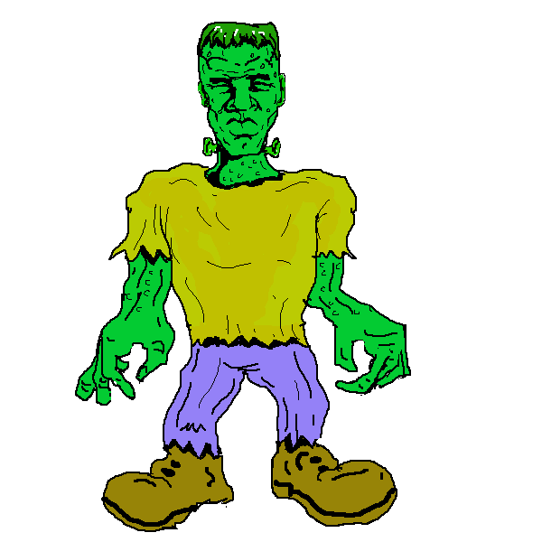 Free clipart frankenstein monster svg download Free Images Of Frankenstein, Download Free Clip Art, Free Clip Art ... svg download