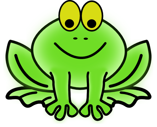 Free clipart frog clip stock Frog Clip Art Border | Clipart Panda - Free Clipart Images | Animals ... clip stock
