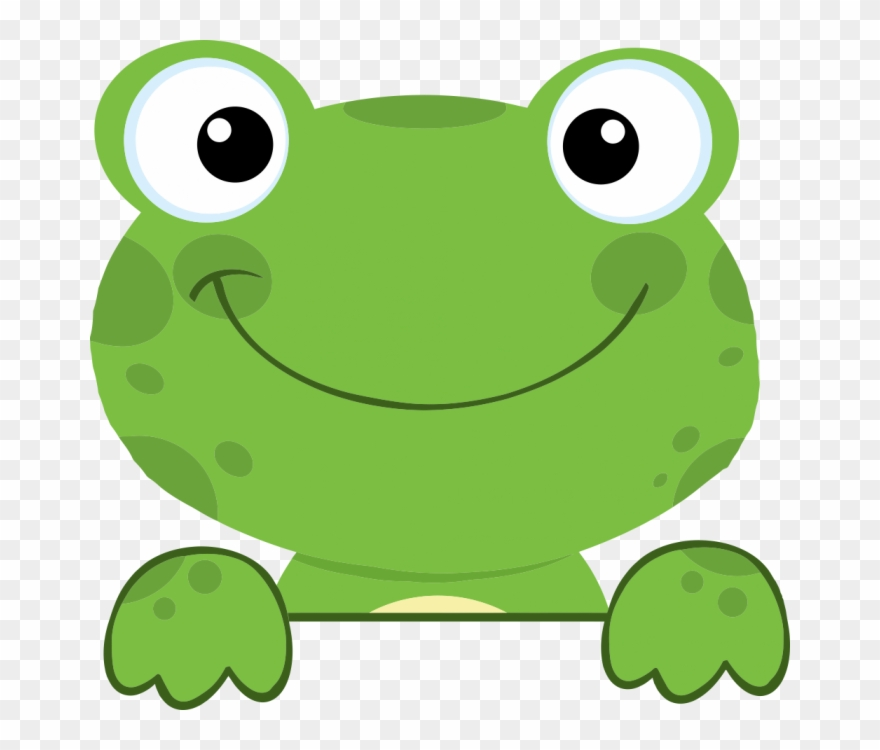 Free clipart frog vector black and white library Frog Clip Art Free Clipart Frog Clip Art - Cute Frog Clip Art - Png ... vector black and white library
