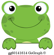 Frog observation clipart clip library download Frog Clip Art - Royalty Free - GoGraph clip library download