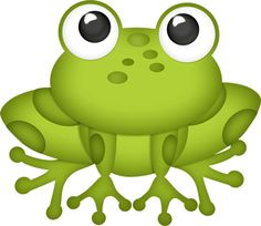 Free clipart frog images.  best clip art