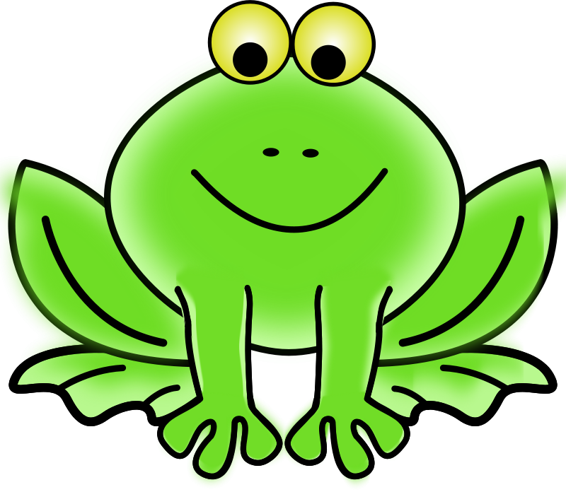 Free clipart frog clip art free download Free Clipart: Frog | gammillian clip art free download