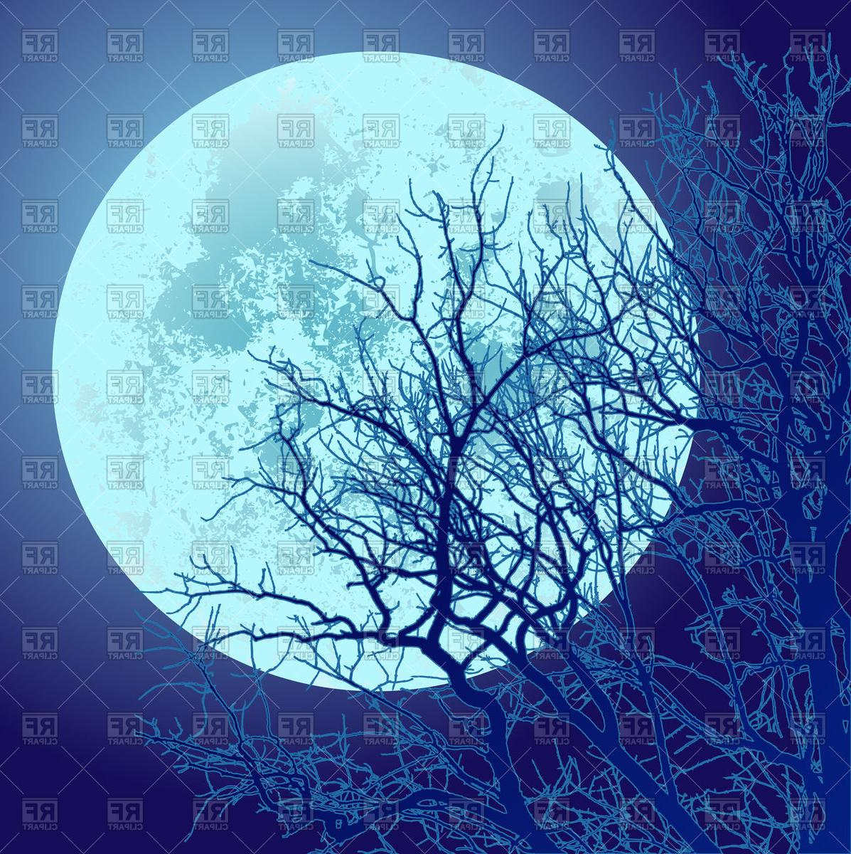 Free clipart full moon clip freeuse stock Best Full Moon Clip Art File Free » Free Vector Art, Images ... clip freeuse stock