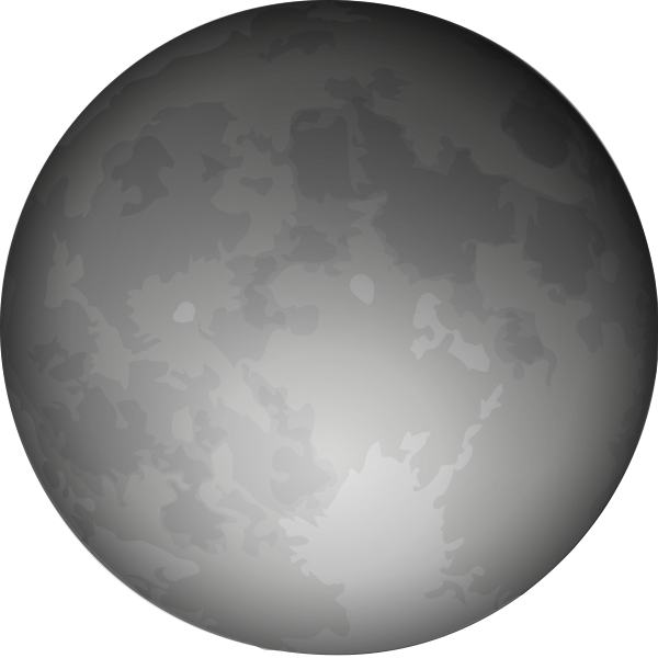 Full moon free clipart png free stock Free Full Moon Clipart, Download Free Clip Art, Free Clip Art on ... png free stock