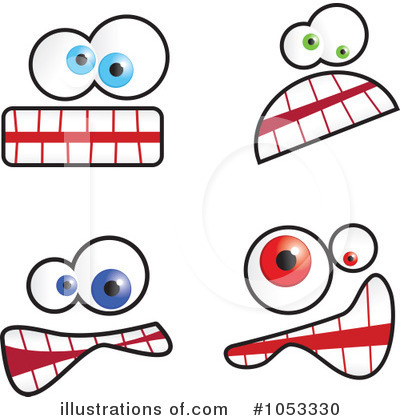 Free clipart funny faces svg royalty free Silly Faces Clipart | Free download best Silly Faces Clipart on ... svg royalty free