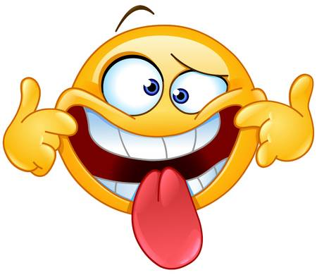 Free clipart funny faces graphic funny clipart - Honey & Denim graphic