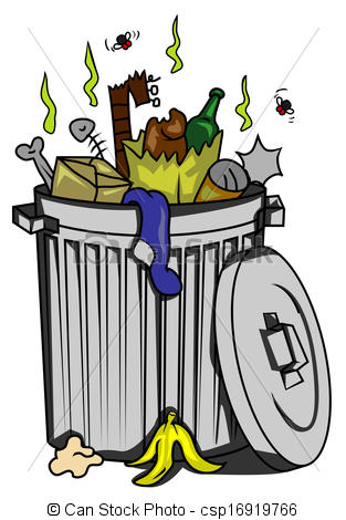Pictures of trash download. Free clipart garbage