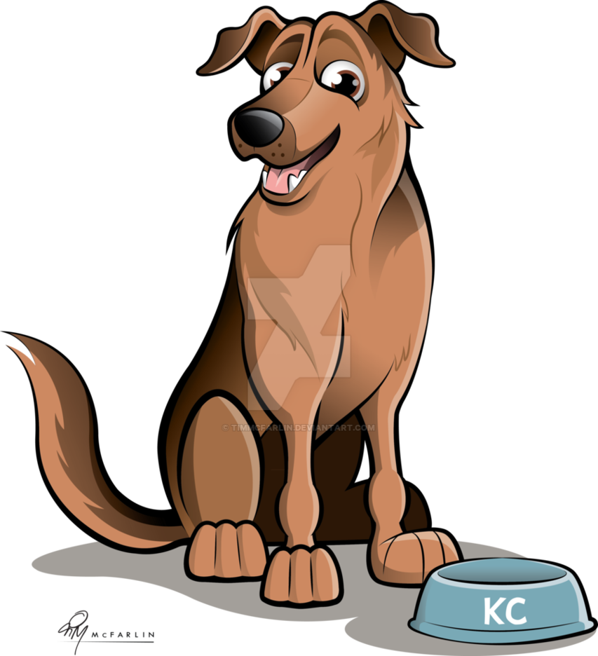Free clipart german shepherd dog banner freeuse library German Shepherd X Caricature by timmcfarlin on DeviantArt banner freeuse library