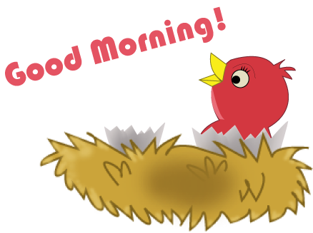 Free clipart good morning picture library download Free Morning Cliparts, Download Free Clip Art, Free Clip Art on ... picture library download