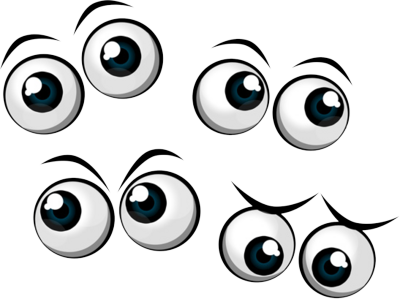 Free clipart google eyes clip black and white download cartoon eyes - Google Search | 16 CREATIVITY | Cartoon eyes, Eyes ... clip black and white download