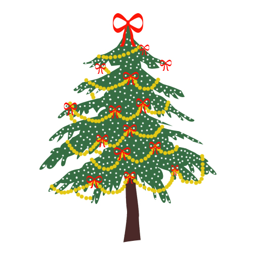 Free clipart google tree picture library download Google Christmas Tree Clipart - Clipart Kid picture library download