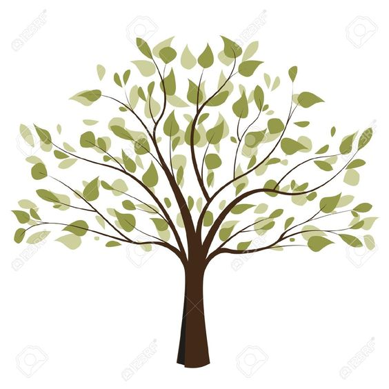 Free clipart google tree image freeuse library Free clipart google tree - ClipartFest image freeuse library