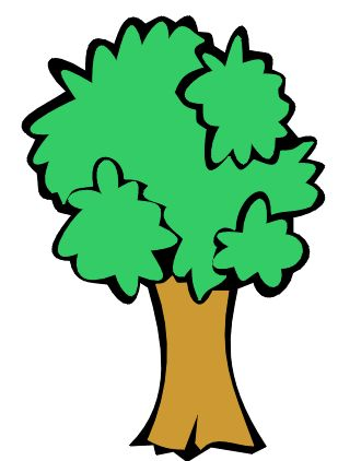 Free clipart google tree vector stock tree clipart - Google Search | AD1 YUBO References | Pinterest ... vector stock
