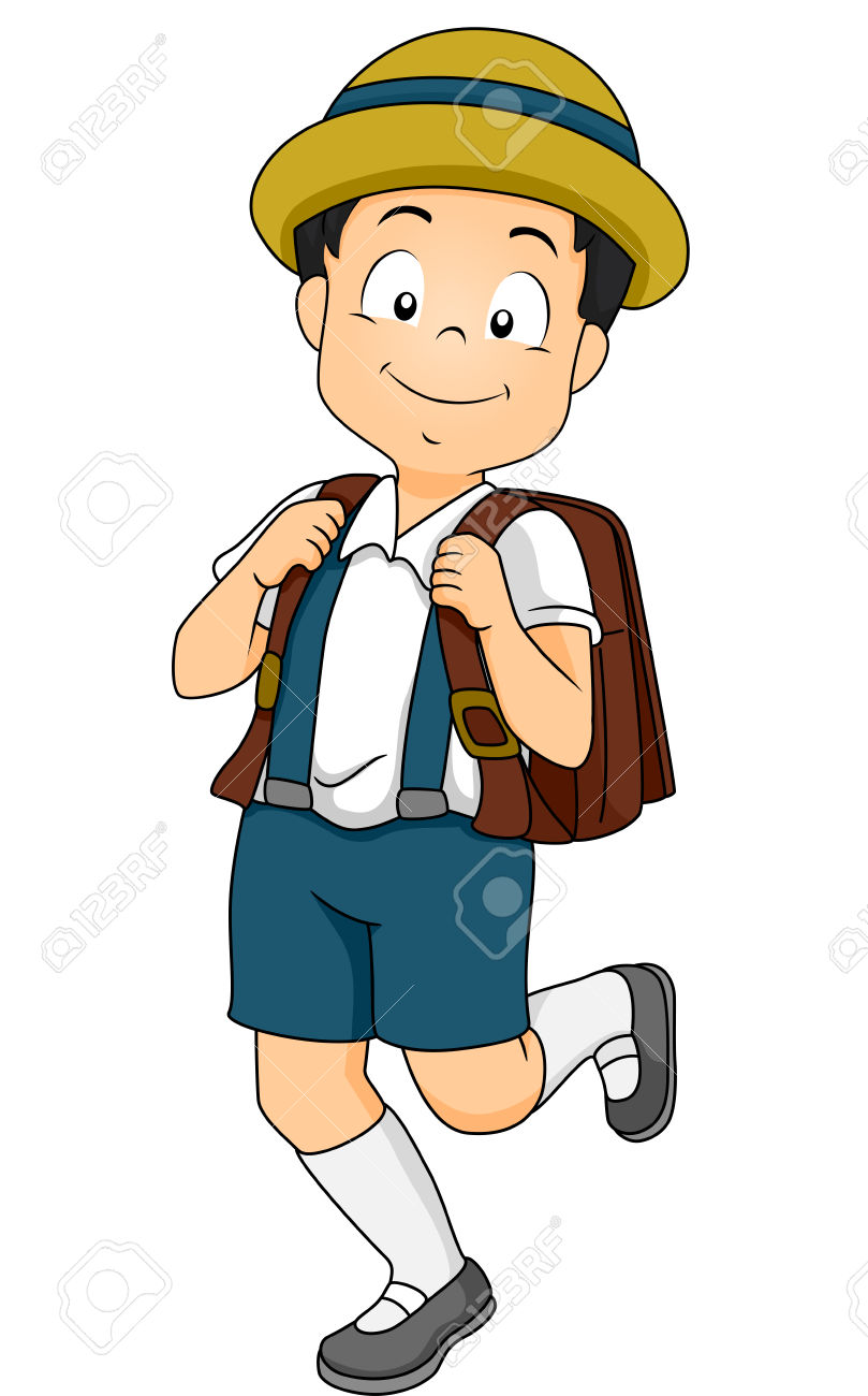 Free clipart grade school students in uniforms jpg transparent download Download student boy wearing uniform clipart Stock photography Clip ... jpg transparent download