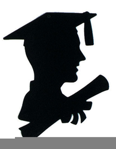 Free clipart graduation 2015 banner black and white Graduation Clipart Free | Free Images at Clker.com - vector clip art ... banner black and white