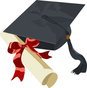 Free clipart graduation cap and gown jpg free download Free Graduation Cap Cliparts, Download Free Clip Art, Free Clip Art ... jpg free download