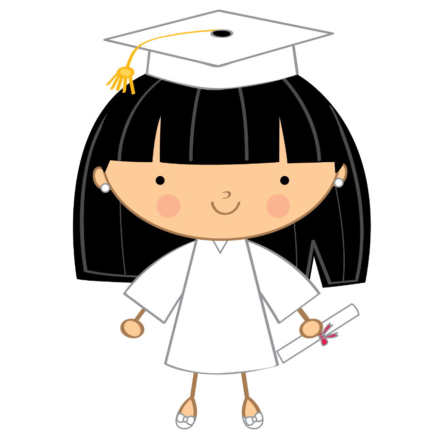 Free clipart graduation cap gown scroll money jpg freeuse library Minus - Say Hello! | dibujos | Pinterest | Mohamed Ali, Clip art and ... jpg freeuse library
