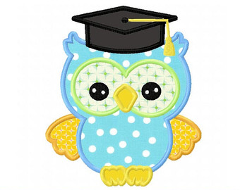 Free graduation owl clipart svg library Owl Graduation Clipart | Clipart Panda - Free Clipart Images svg library