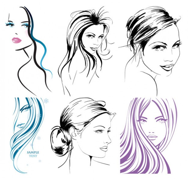 Free clipart graphics woman image library download Art Images Of Women | Free Download Clip Art | Free Clip Art | on ... image library download