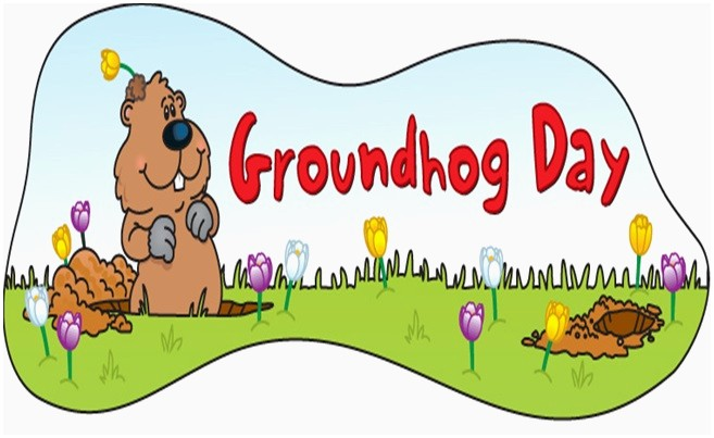 Free clipart groundhog day png royalty free library Groundhog Day Clipart Best of Free Groundhog Day Clipart Clipart For ... png royalty free library