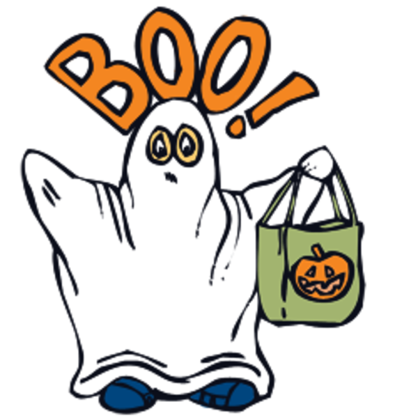 Free clipart halloween ghost and boo picture free Cartoon Ghost Clipart at GetDrawings.com | Free for personal use ... picture free