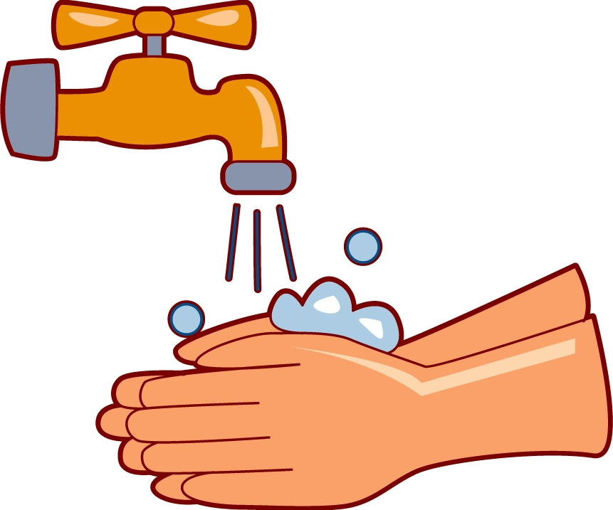 Free clipart hand washing clipart transparent stock Hand Washing Clip Art Free - ClipArt Best clipart transparent stock