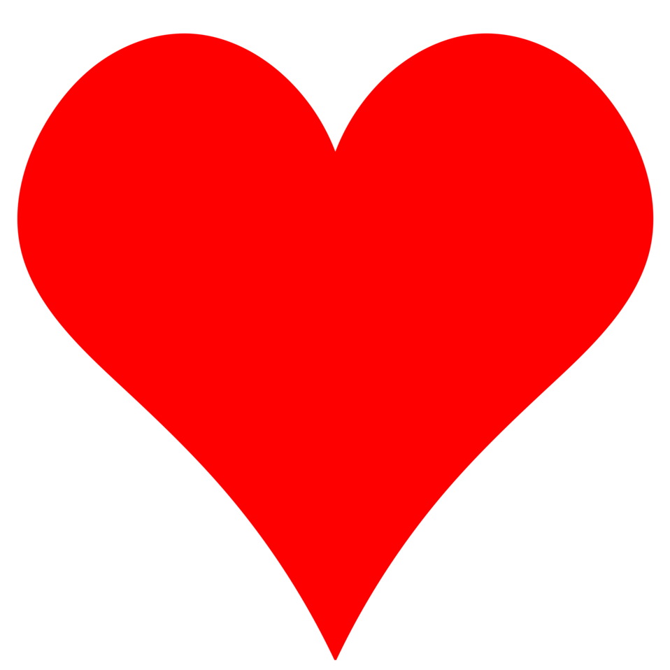 Free clipart hands holding heart svg royalty free Heart | Free Stock Photo | Illustration of a red heart | # 16134 svg royalty free