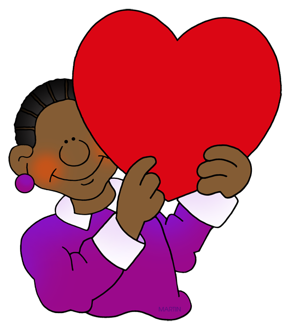 Hands holding heart clipart clip royalty free library Valentine Clip Art by Phillip Martin, Heart clip royalty free library