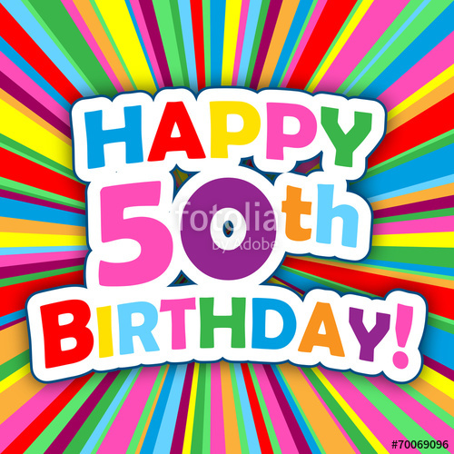 Free clipart happy 50th birthday banner free download Happy 50th Birthday Clipart (97+ images in Collection) Page 2 banner free download