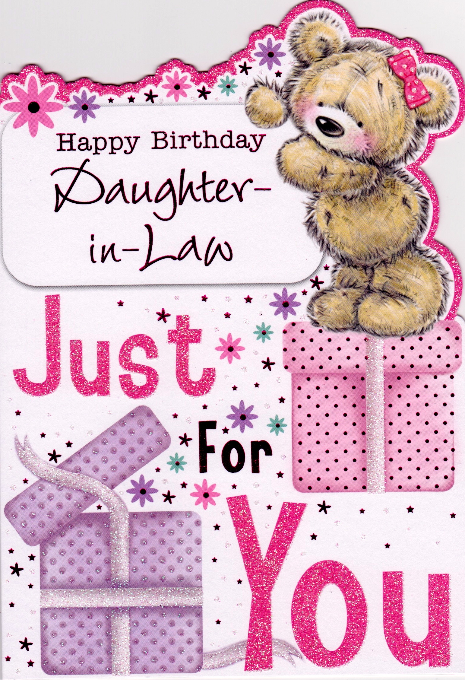 Free clipart happy birthday daughter in law vector free Free My Daughter Cliparts, Download Free Clip Art, Free Clip Art on ... vector free