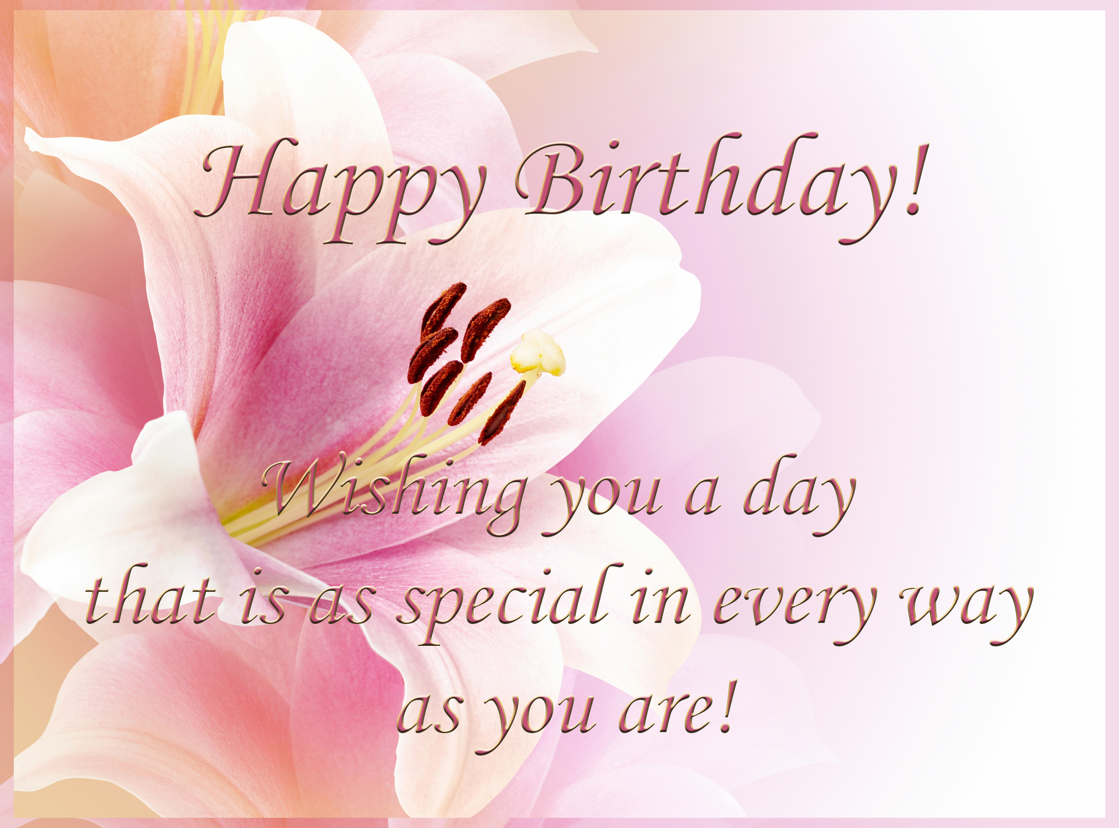 Free clipart happy birthday greetings. Greeting card gallery yopriceville