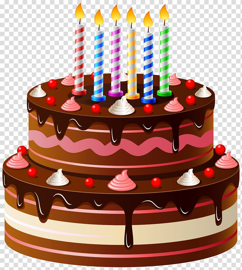 Free clipart happy birthday nephew clip transparent Free download | Birthday cake Nephew and niece Wish Greeting card ... clip transparent
