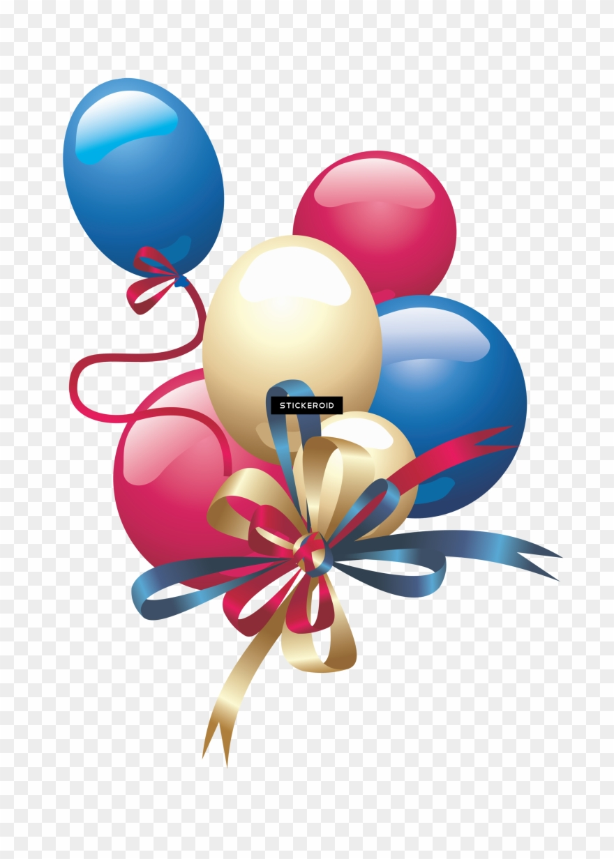 Free clipart happy birthday nephew black and white download Balloon - Happy Birthday Nephew In Heaven Quotes Clipart (#1858224 ... black and white download