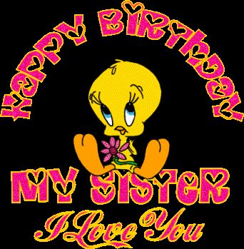 Free clipart happy birthday sister clip stock Free Birthday Sisters Cliparts, Download Free Clip Art, Free Clip ... clip stock