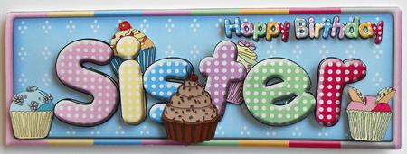 Free clipart happy birthday sister clip art free stock Free Birthday Sisters Cliparts, Download Free Clip Art, Free Clip ... clip art free stock