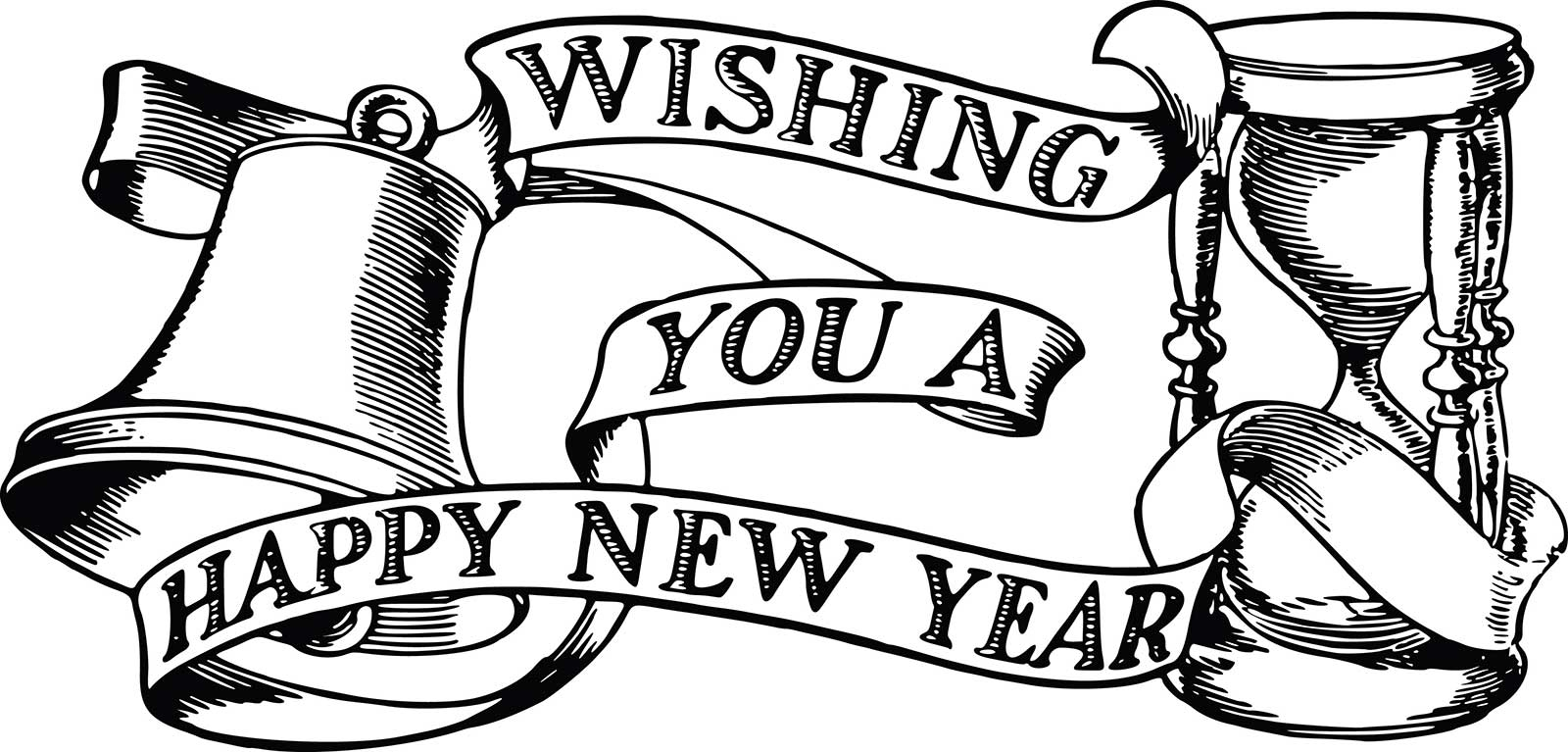Free clipart happy new year 2019 clip art royalty free library Happy New Year 2019 Clipart to printable – Free Clipart Images clip art royalty free library