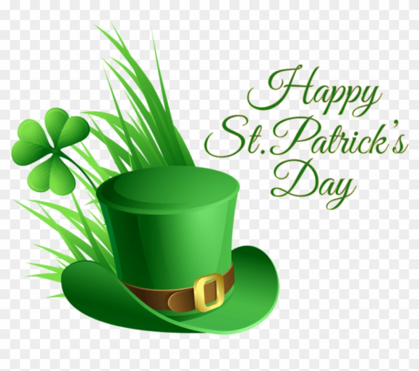Png download patricks hat. Free clipart happy st patrick s day
