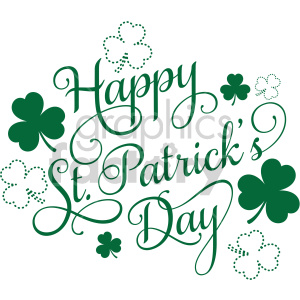 Free clipart happy st patrick s day. Patricks royalty images graphics