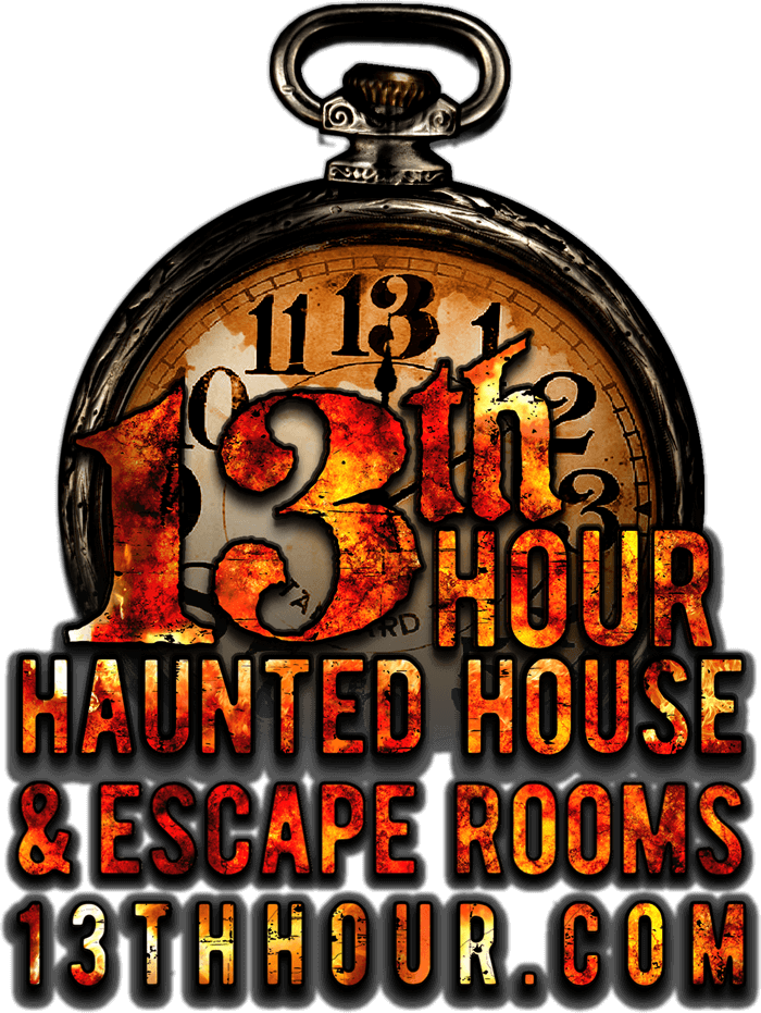 Free clipart haunted house free download 13th Hour Haunted House | Escape Room in Wharton NJ free download