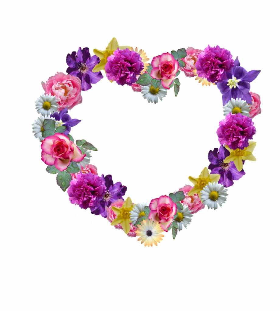 Free clipart have a good day flowers picture stock Flowers,heart,mother\'s Day,floral Wreath,greeting,free - Lovely ... picture stock