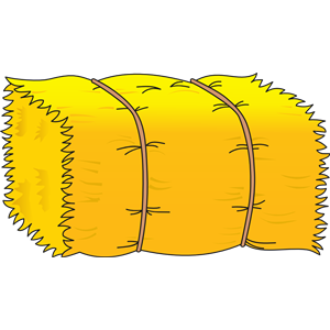 Free clipart hay. Package cliparts of download