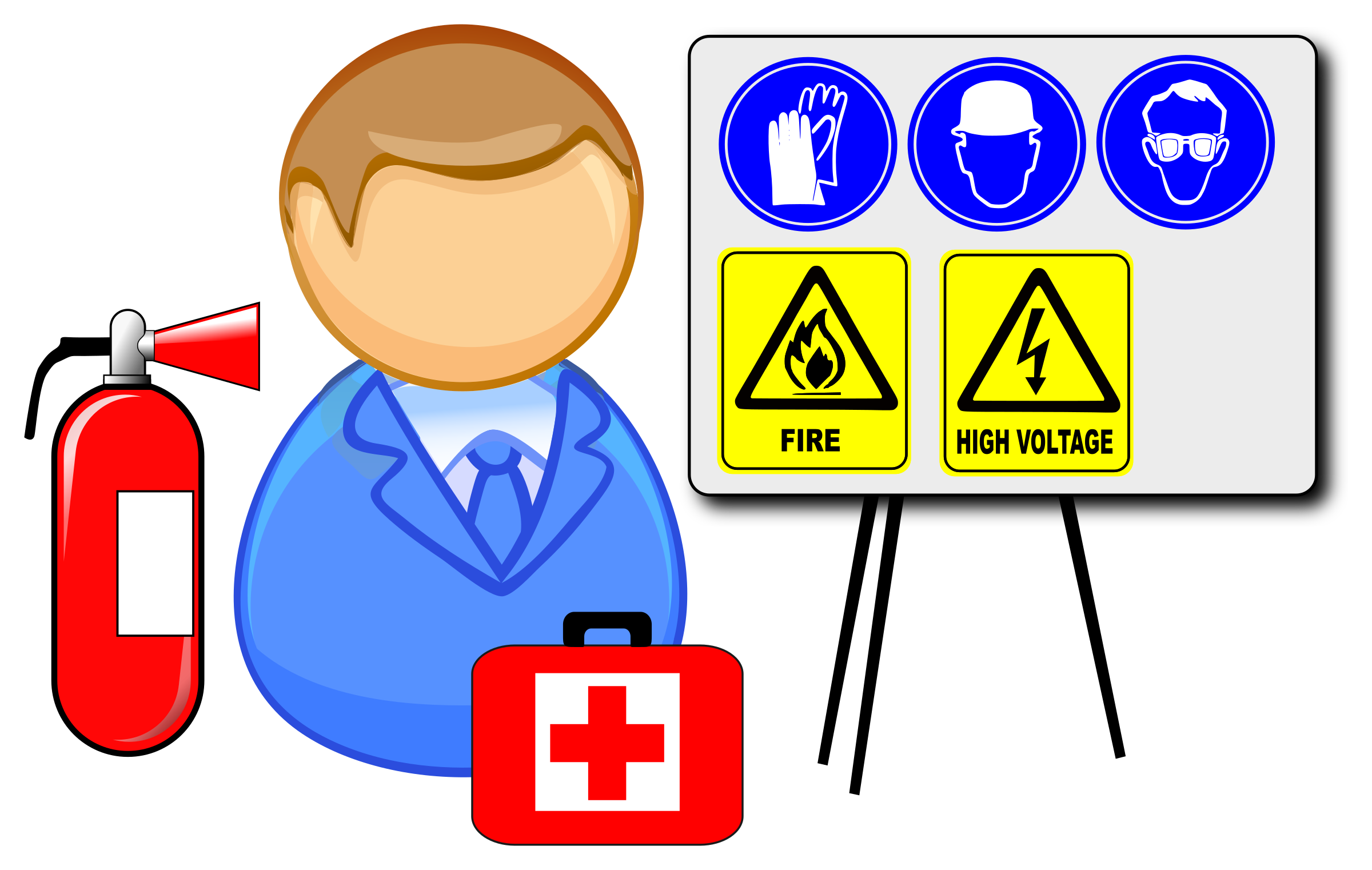 Free clipart health and safety free library Health and safety clipart clipart images gallery for free download ... free library