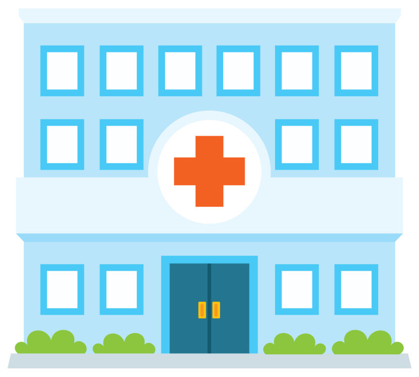 Free clipart hospital banner Hospital clip art free printable free clipart images 4 - Cliparting.com banner