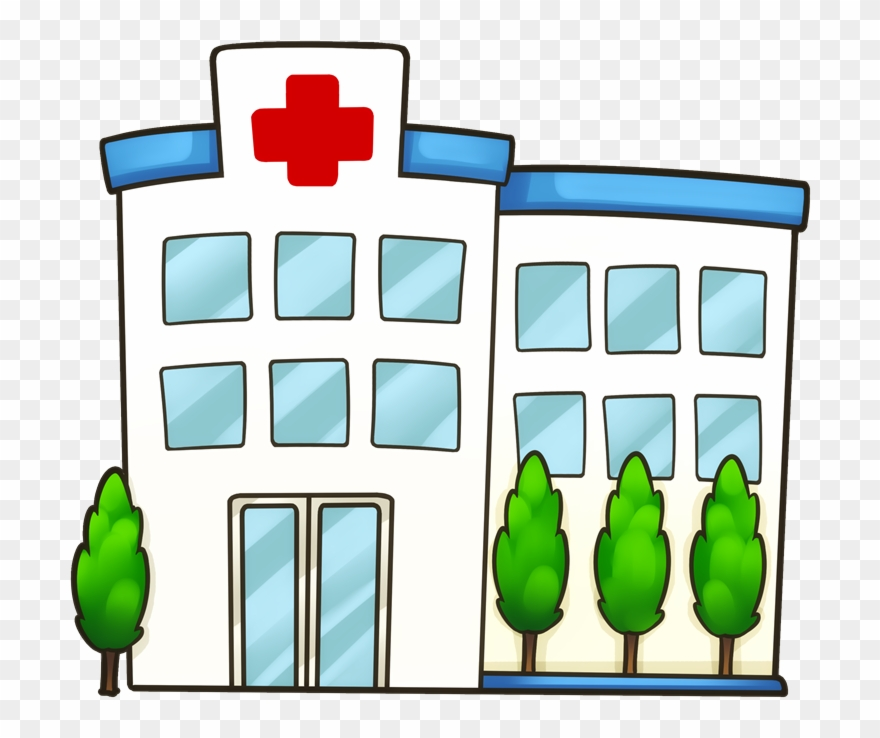Free clipart hospital image library download Cartoon Hospital Clipart Free Clip Art Images - Hospital Clipart ... image library download