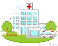 Free clipart hospital clip art transparent Hospital Clip Art Free | Clipart Panda - Free Clipart Images clip art transparent