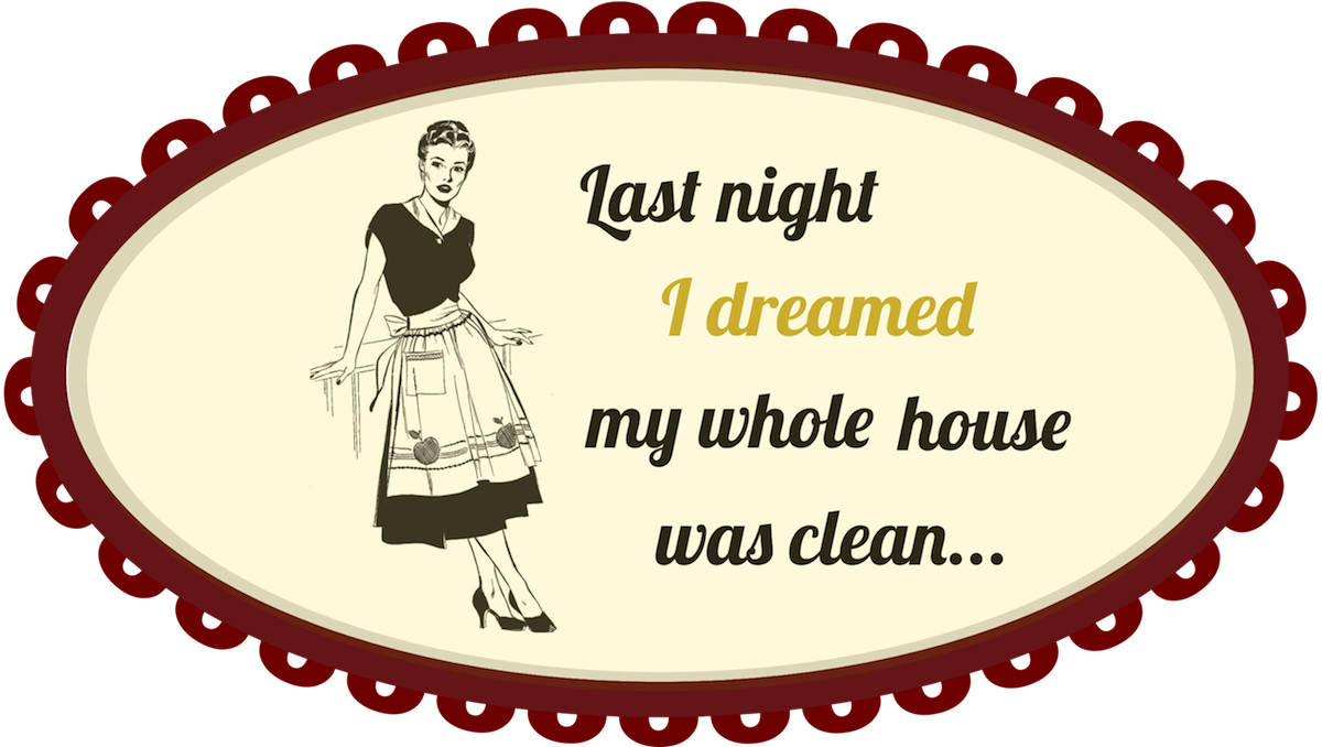 Free house cleaning clipart graphic black and white download free digital quote scrapbooking embellishment - Clipart Grafik ... graphic black and white download