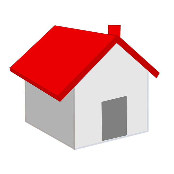 Free clipart house home jpg royalty free download Home Vector Image Group (45+) jpg royalty free download
