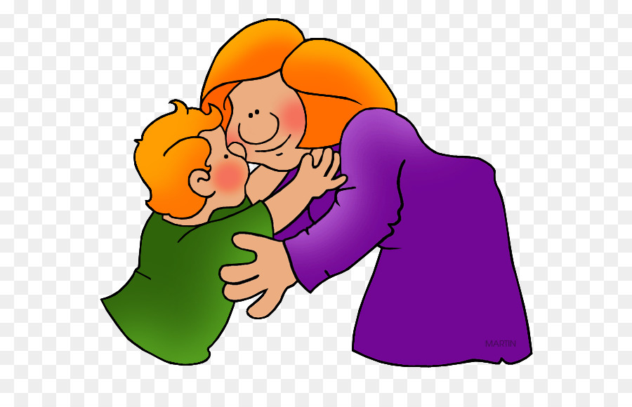 Free clipart hugs png stock Kiss Clip Art Mother Hug Child Png Download 648 564 Free Outstanding ... png stock